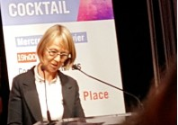 Comment Françoise Nyssen tente de rassurer les professionnels du spectacle vivant