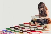 lecture enfant CCO via pixabay girl-3038974_640 - UNE