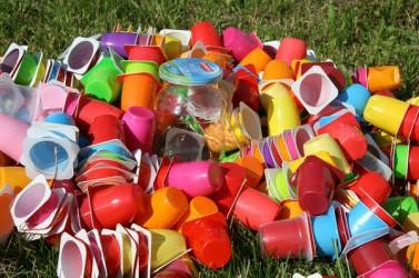 plastique
