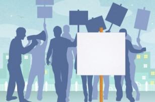 Grève : une commune peut-elle payer le bus pour les manifestants ?
