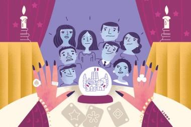 Réforme de la fonction publique : quels agents pour quels services publics ?