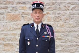 contrôleur général Serge DELAIGUE1