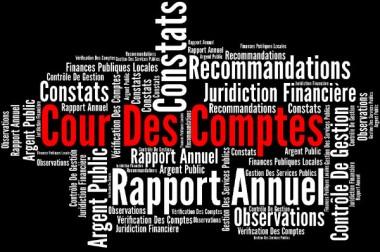 Logement, cantine, dématérialisation… Les révélations du rapport de la Cour des comptes