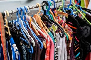 Vêtements-prêt