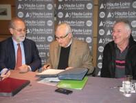 Convention CD Haute-Loire CNFPT 27 fevrier 2018