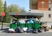 Les déchets, un sujet aussi inflammable que le carburant