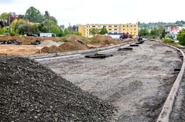 « Les roches contenant de l'actinolite sont toujours utilisées pour fabriquer des granulats pour les routes »