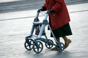 Ehpad : «Il va falloir faire face au grand boom démographique»