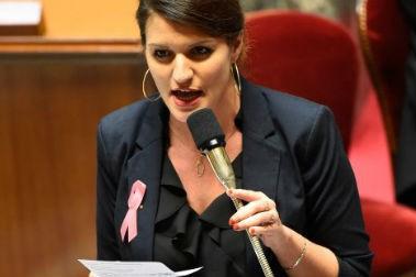 Marlène Schiappa veut renforcer la lutte contre le harcèlement de rue