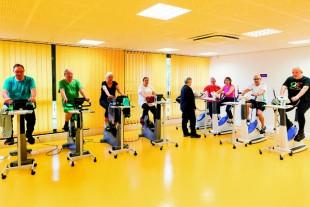 Sport-santŽ ordonnance Seniors