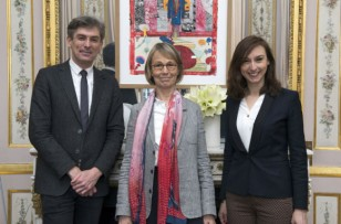 Deux conservateurs territoriaux vont faire circuler les œuvres des musées nationaux