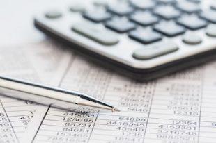 Finance crédit emprunt