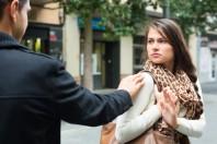 harcelement de rue - outrage sexiste