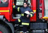 Sapeurs-pompiers : place aux femmes !