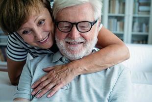 Améliorer le bien-être des seniors et leur permettre de rester le plus longtemps possible chez eux