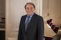 André Laignel, président du Comité des finances locales.