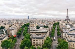 Quelles sont les villes les plus vertes en France ?
