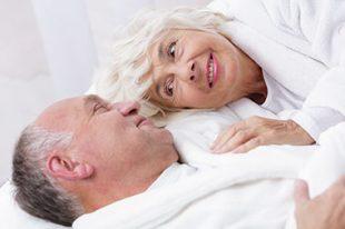 Sexualité couple ehpad senior