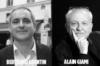 Bertrand Quentin-Alain Giami