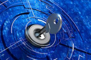 Sécurité protection données personnelles