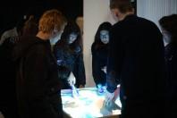 Workshop « jouer la ville »