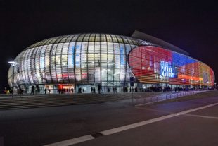 Stade Lille Pierre Mauroy
