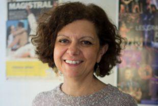 Brigitte Frattini