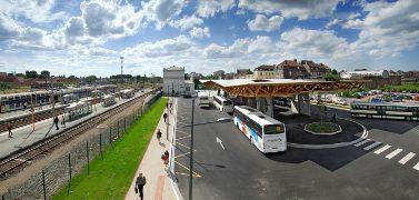 La question de la question de l'interconnexion entre deux types de transports en commun est essentielle. Le temps de marche doit ainsi être inférieur à 6-8 minutes.