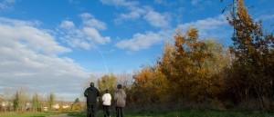 2013-butte-pinson-joggers-sur-ruban-vert-a-mi-parcours