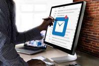 accès internet email
