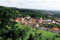 Andilly, Communauté d'Agglomération Plaine Vallée