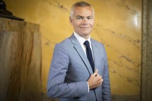 Christophe Bouillon, président de l'APVF.