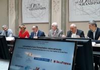 Ile-de-France : une consultation internationale pour construire (enfin) une vision partagée