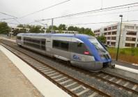 La SNCF prend le train de l'hydrogène en marche