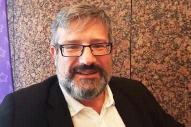 Patrick Berger  - Président de l'Association des ingénieurs territoriaux de France ( AITF)