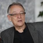 Patrice Girot, directeur général des services de la communauté d'agglomération Plaine vallée