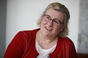 Hélène Fraboul, Plaine Vallée