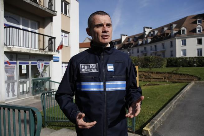 Anthony Terrillon, chef de la police municipale à Deuil-La Barre, Communauté d'Agglomération Plaine Vallée