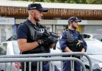 Police municipale sécurisation armement Flashball long