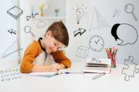 apprentissage enfant école savoir