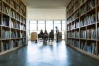 Bibliothèque - culture