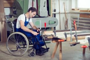 Travailleur handicapé