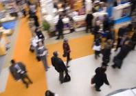 Aides, prestations, droits… A Noisy-le-Grand, un forum dédié aux agents