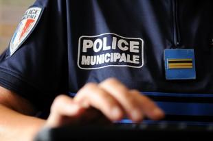Police municipale d'Evry
