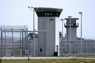 Prison Adobe Stock