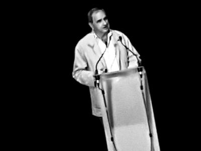 Pierre Rosanvallon - Universités d'été ADGCF