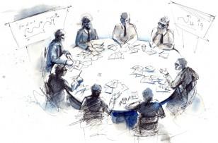 Négociation collective : ce que contient le rapport remis à Olivier Dussopt