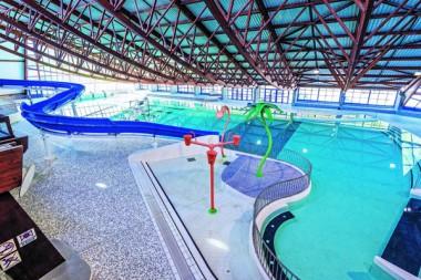 Centre nautique saint-chamond