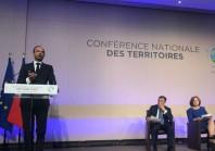 Quel visage demain pour la Conférence nationale des territoires ?