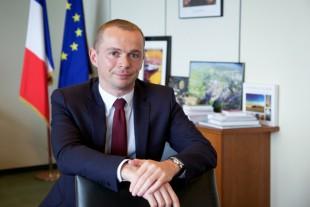 Secrétaire d'État auprès du ministre de l'Action et des Comptes publics.